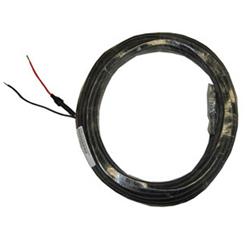 <ul> <li>Replacement Power Cable</li> </ul>
