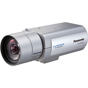 panasonic wv sp509
