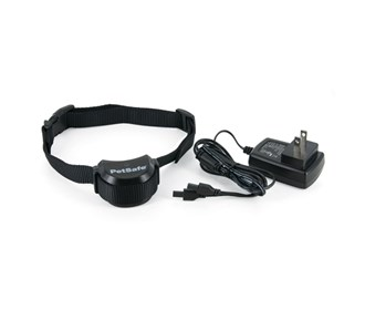 stay   play wireless fence rechargeable collar