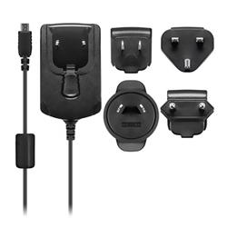 <ul> <li>AC Adapter</li> <li>Plugs Directly Into Wall Socket</li> <li>Small &amp; Lightweight</li> </ul>