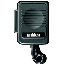 """<ul> <li>CB Microphone</li> <li>Push-to-talk Control</li> <li><span class=""""blackbold"""">4 Pin Connection</span></li> <li>Compatible w/ PRO510XL &amp; PRO520XL CB Radios</li> </ul>"""