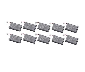 plantronics battery 64399 01