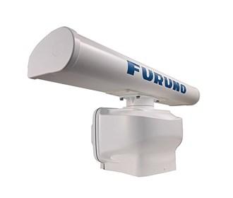 furuno 25kw uhd digital radar