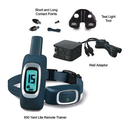 petsafe 600 yard lite remote trainer pdt00 16027