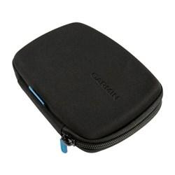"Product # 010-12953-02 <ul> <li><span class=""blackbold"">Universal 5"" Carrying Case</span></li> <li>Protects GPS While in Use or Storage</li> <li>Thermo-Molded Exterior</li>  <li>Stylish, Zippered Black Case</li>  <li>Durable Construction</li> </ul>"