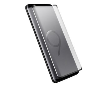 otterbox alpha glass for samsung galaxy s9 clear