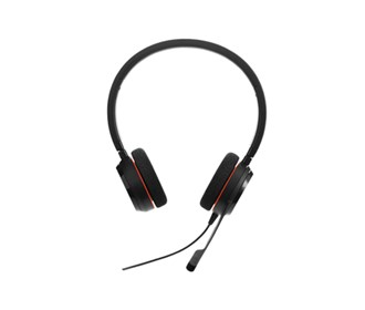 jabra evolve 20 stereomicrosoft optimized