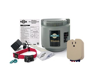 petsafe pif 300 with lightening protector