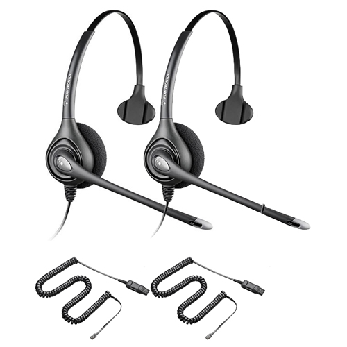 Plantronics Y Adapter Trainer Manual