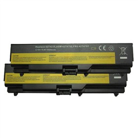 battery for lenovo 42t4235