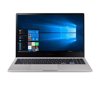 samsung notebook 7 15 inch   core i7 8gb 256gb   np750xbe k01us   platinum titan
