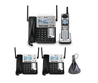 att sb67138 office bundle with headset