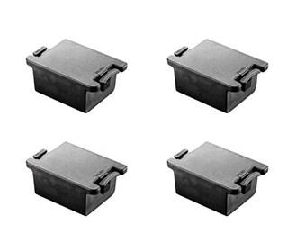 standard battery for ozonics orion/hr300 4 pack