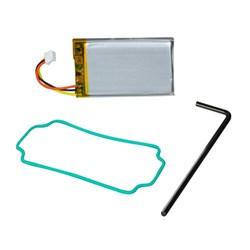 "<ul> <li><span class=""blackbold"">Rechargeable Battery</span></li> <li>Compatible with SDF-CT &amp; SDF-CTR</li> </ul>"