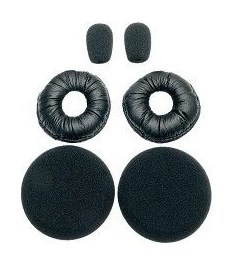 blueparrott C300 xt refresher cushion kit