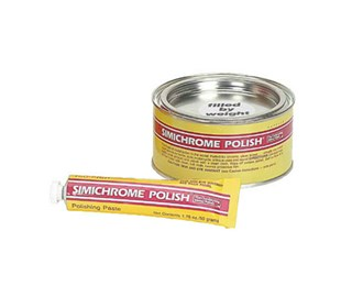 simichrome tube 50g and can 250g