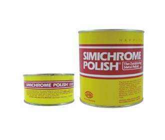 simichrome can 250g and can 1000g