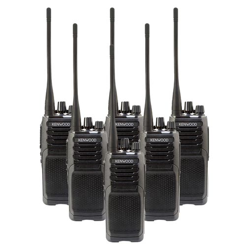 kenwood nx p1200avk 6 pack