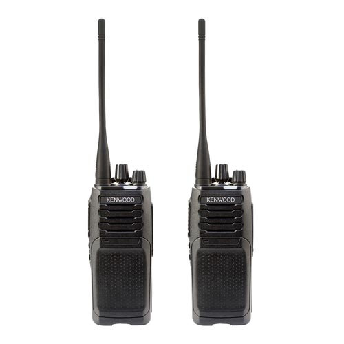 kenwood nx p1202avk 2 pack