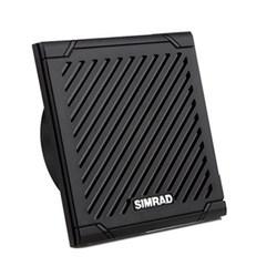 """Product # 000-11229-001 <br /> <ul> <li><span class=""""blackbold"""">Speaker</span></li> <li>Low Profile Design</li> <li>IPX7 Waterproof</li> <li>For RS90 VHF Radio</li> </ul>"""