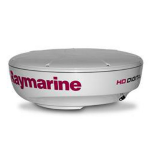 raymarine rd424hd remanufactured 4kw