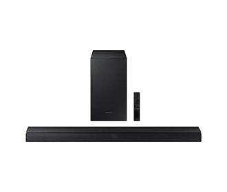 samsung hw t550/za soundbar with 3d surround