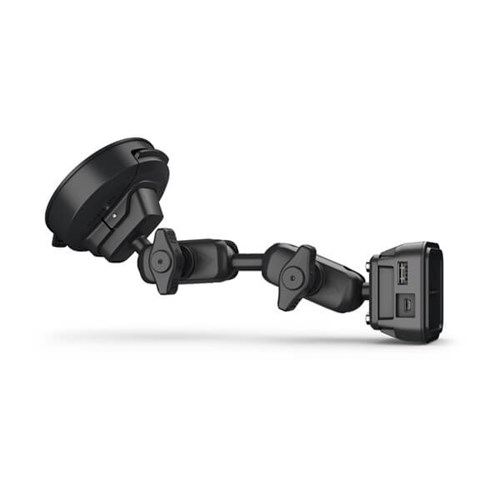 garmin vehicle windshield mounting kit