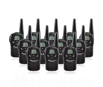 midland xtra talk lxt118vp 12 radios