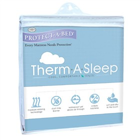 protect a bed tencel pillow protector