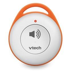 """<ul> <li><span class=""""blackbold"""">Wearable Home Pendant</span></li> <li>One-button Emergency Calls</li> <li>Water Resistant</li> <li>Extra-long Battery Life</li> <li>Battery Status Check</li> <li>Buzzer Alert when Button is Pressed</li> <li>User Pre-recordable</li> <li>Emergency Message</li> <li>RoHS Complaint</li> <li><span class=""""redbold"""">Compatible with Vtech SN5147 & SN5127</span></li> </ul>"""