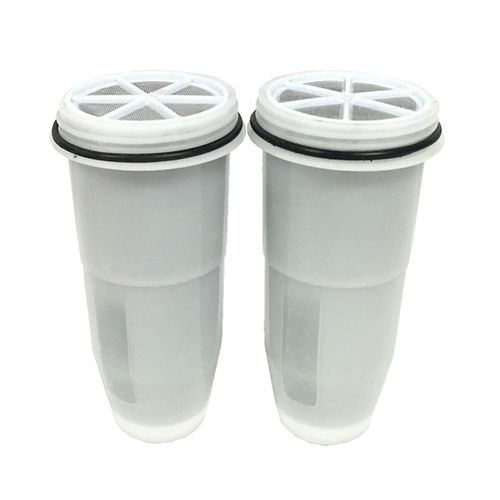 zero water bottle filter 2 pack