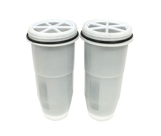 zero water bottle replacement filter 2 pack