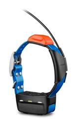 "Product # 010-01041-70 <ul> <li><span class=""redbold"">Dog Tracking Collar w/ Integrated GPS Transmitter &amp Antenna</span></li> <li>Transmits Dogs Position to Handheld Alpha 320 / Alpha 1002 GPS(sold seperately)</li> <li><span class=""blackbold"">11"" to 13"" Adjustable Collar</span></li> <li>Rugged, Waterproof Design</li> <li>Replaceable 1-inch Collar Strap</li> <li><span class=""bluebold"">Dog Rescue Mode</span></li> <li>Up to 9 Mile Range</li> <li>20 to 40 Hour Battery Life </li> </ul>"