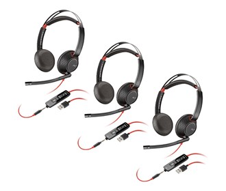 plantronics blackwire 5220 stereo usb a