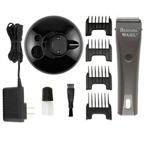 wahl professional animal bravura lithium clipper 41870 0425
