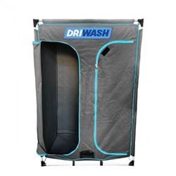 "Product # DW-ONEP <br /> <br /> <ul> <li>Heavy duty powder coated steel frame</li> <li>Constructed with oxidant resistant materials</li> <li>Convenient carry bag included</li> <li>Set up dimensions: 70"" High X 46.5"" Wide X 29"" Deep - Weight 30 lbs</li> </ul>"