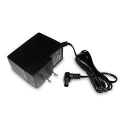 <ul> <li>Wall Charger</li> <li>Part Number: PA-45B</li> <li>Requires 110V AC Input</li> </ul>