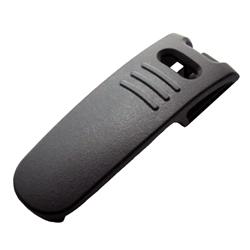 <ul> <li>Belt Clip</li> <li>Part Number: CLIP-24</li> </ul>