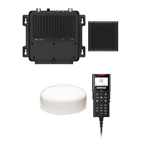 simrad rs100 b black box vhf radio