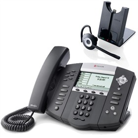 polycom 2200 12651 025 w Jabra headset option