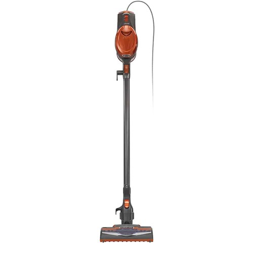 shark rocket corded stick vacuum   hv302