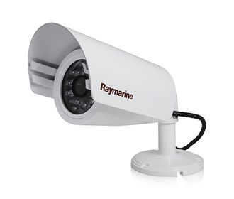 raymarine full hd network video camera