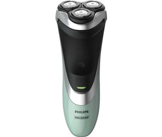 norelco heritage edition shaver 3000 s3552/89