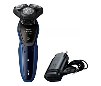 norelco shaver 5150 s5074 unboxed