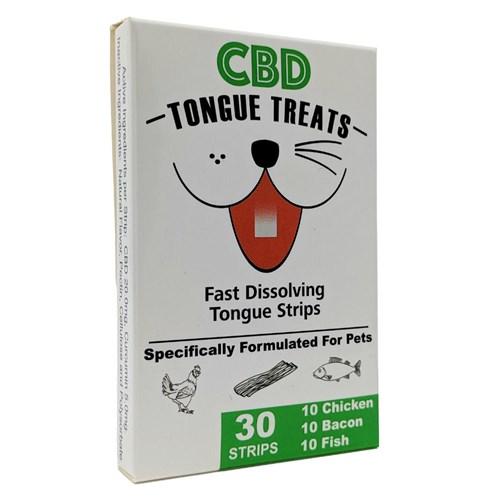 tongue treats tt1 white
