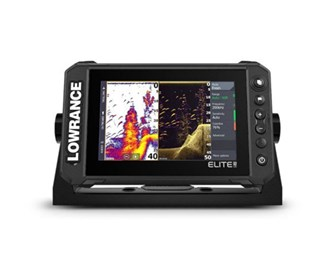 lowrance elite fs 7 no transducer 000 15703 001