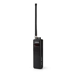 "<ul> <li><span class=""blackbold"">40 Channel Handheld CB Radio</span></li> <li>Portable &amp; Compact</li>  <li><span class=""blackbold"">Auto Noise Cancellation</span></li> <li>High/Low Power Selection</li> <li>4 Watts Power</li> </ul>"