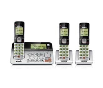 VTech cs6859 2 1 cs6709