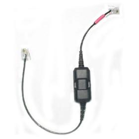 plantronics adapter avayalucent m12 46268 01