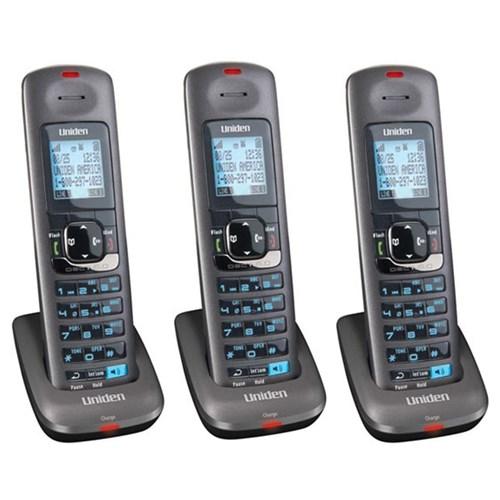 uniden dcx400 3